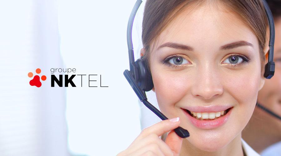 image d'illustration de l'article sur l'entreprise de telephonie à paris 11 groupe nktel